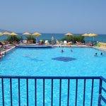 Kavros Beach Foto