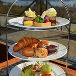 AFTERNOON TEA ~ WEEKENDS ONLY (10:30am to 4:00pm)