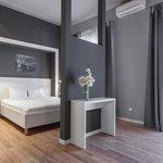 UNO Design Hotel Foto