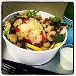 Atkins Salad