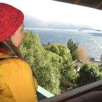 Mirando al Lago