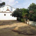 Ermita Santa Cristina