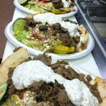 Get your Gyro's On!!
