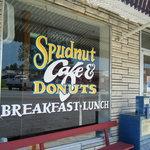 Spudnut Cafe & Donuts