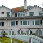 Martine Inn, Pacific Grove, CA