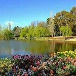 Photo de Commonwealth Park