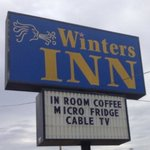 Winter's Inn Motel