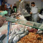 Friske fisk