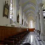Cathedral of Our Lady of The Immaculate Conception - Gothic style