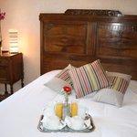 CHAMBRE 2 DE L HOTEL