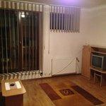 Living room - Apartement
