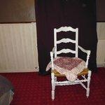 Chambre Handicapé