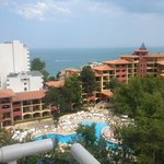 Photo of Park Hotel Golden Beach