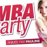 Zumba Party tous les Mardis dès 19h30