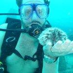 Puerto Rico Technical Diving- Foto