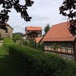 Barock Garden Photo