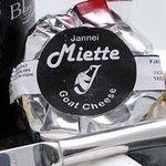 Miette - Jannei goat cheese