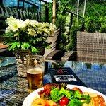 Photo of Elvebredden Bar & Restaurant
