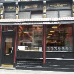 Photo of F.X. Buckley Grill taken with TripAdvisor City Guides