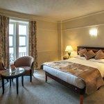 大不列顛都市豪華酒店