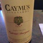 a great bottle of wine!!!