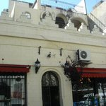 l'hotel avenida Peru