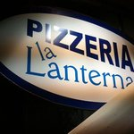Photo de Pizzeria La Lanterna