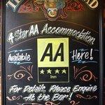 4* Star AA Accommodation