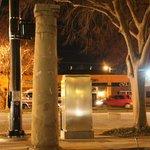 Haunted Pillar - Augusta