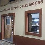 Zezinho Das Mocas Foto