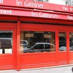 restaurant Les Gamines