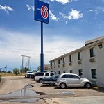 Foto de Motel 6 Elk City