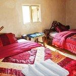 Nshongi Camp Foto