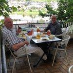 Union Hotel Cochem Foto