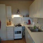 prima uitgeruste keuken