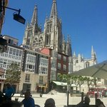 Foto de El Rincón de España