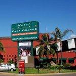 Foto de Casa Grande Aeropuerto