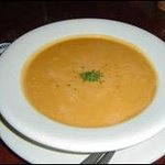 Housemade Lobster Bisque