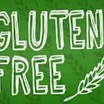 We have gluten free items on our menu!