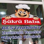 Place with the authentic Turkish food for a good price.