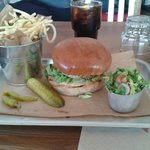 Photo of Jamie Oliver's Diner
