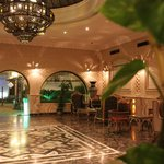 Oriental Rivoli Hotel Foto