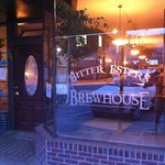 Bitter Esters Brewhouse
