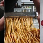Pasta Fresca / Fresh Pasta