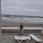 Легзира Терраса с видом на океан