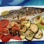Orada.. Delicious, and so fresh!!!