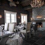Bilde fra NorefjellHytta Restaurant & Overnatting