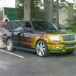 Funny Car