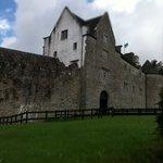 Parks Castle