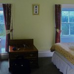 My Derwent Room - part view